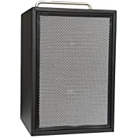 Sunburst Gear M6R8 Portable All-in-One Rechargeable PA Speaker