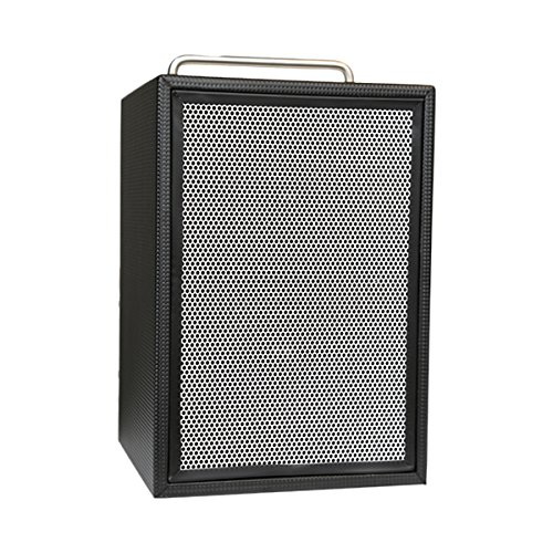 Sunburst Gear M6R8 Portable All-in-One Rechargeable PA Speaker by Sunburst Gear