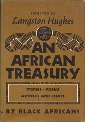 an african treasury articles essays stories poems by black  an african treasury articles essays stories poems by black africans langston hughes 9780517027943 com books