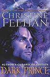 Dark Prince, Christine Feehan, 0062009621