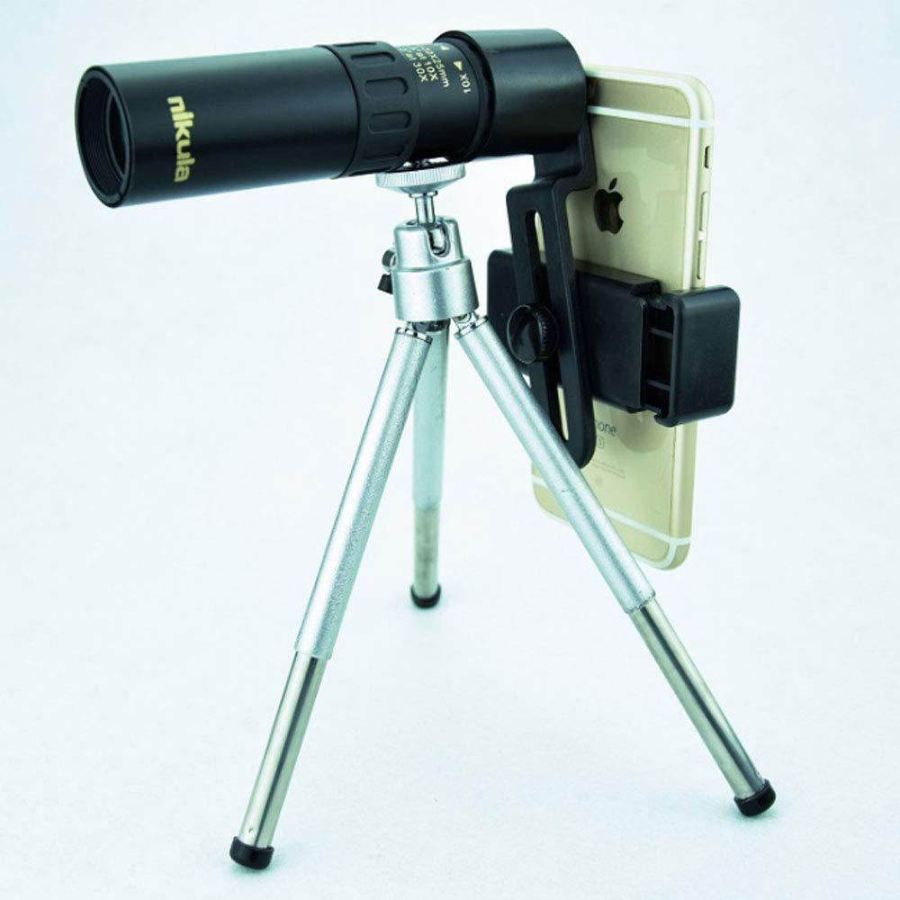 KY Telescopio Mini de Alta Potencia Ajustable Zoom Monocular óptico Ajustable Potencia 68c01e