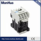 Chinese Cheap 220V-660V 20A electric magnetic AC contactors S-N10 for ac contactor type