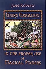 Emir's Education in the Proper Use of Magical Powers Paperback