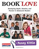 Book Love, Penny Kittle, 0325042950