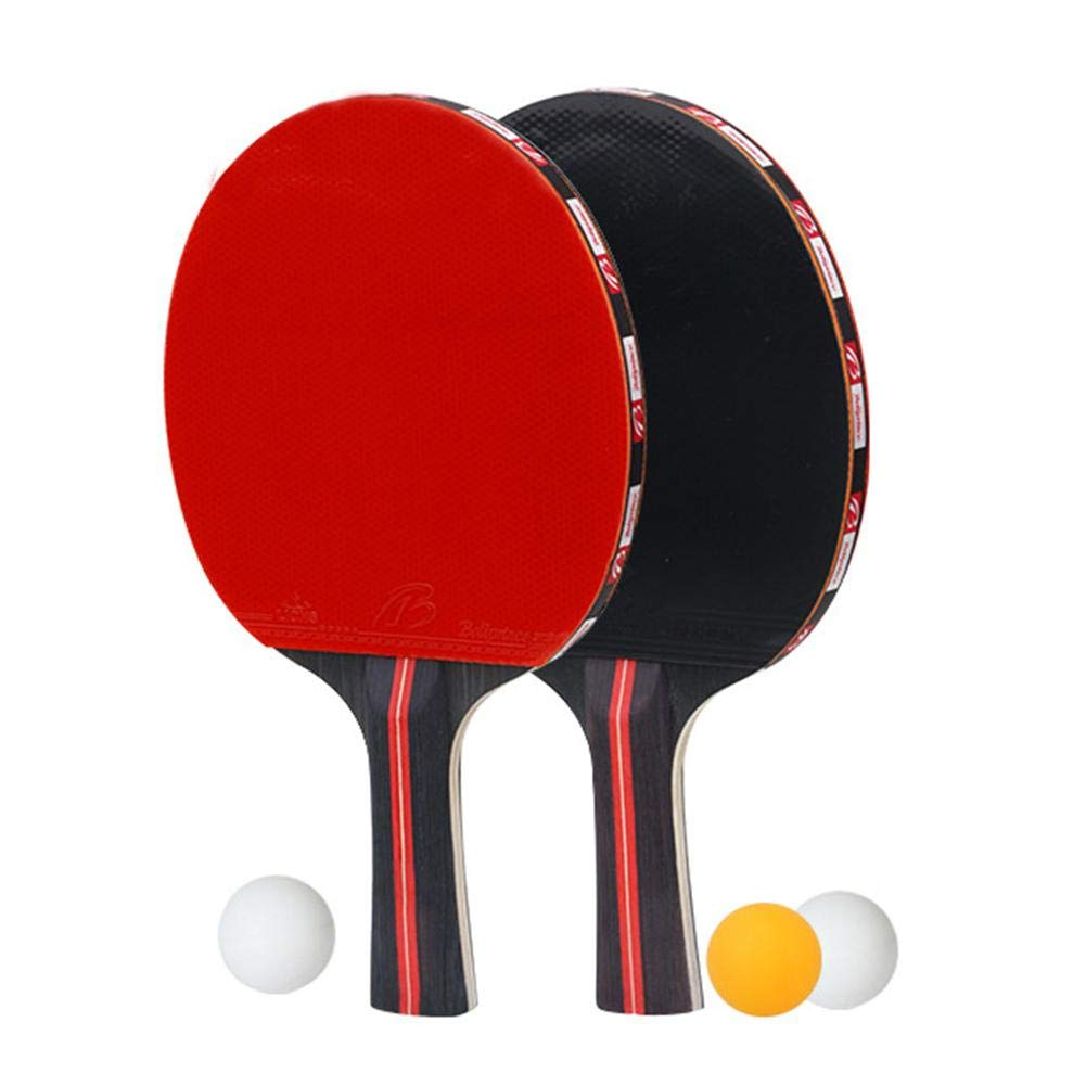 Holywonder Tennis De Table Clap Handball Raquette Débutant Formation Tennis De Table Raquette Tennis De Table Raquette