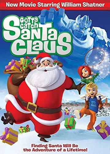 Gotta Catch Santa Claus (TV) POSTER (27