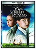 The Boy In The Striped Pajamas [DVD + Digital]: more info