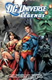 DC Universe Online Legends Vol. 1 offers