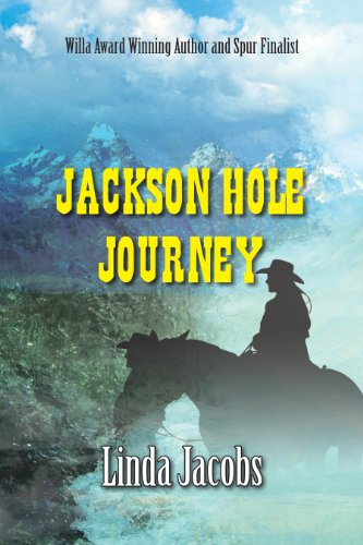 Jackson Hole Journey (Yellowstone)