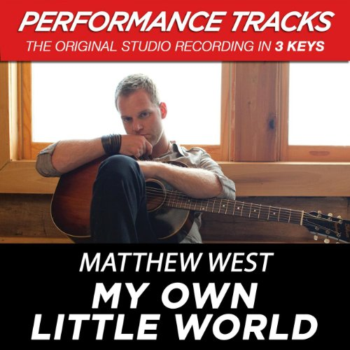 My Own Little World (Performan...