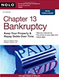 Chapter 13 Bankruptcy, Stephen Elias and Robin Leonard, 1413310699