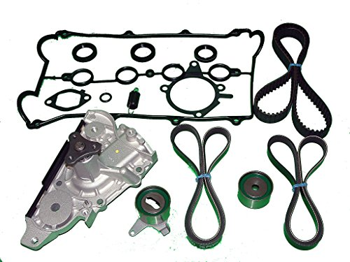 (TBK Timing Belt Kit Mazda Miata 1994 to 2000)
