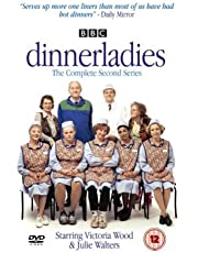 Dinnerladies - The Complete Second Series [DVD] [1998]