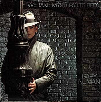 9fd46a18cc4 Gary Numan - We Take Mystery To Bed - Amazon.com Music
