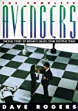 The Complete Avengers, Dave Rogers, 0312031874