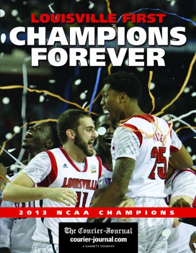 Louisville First  Champions Forever