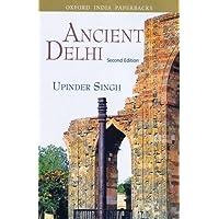 Ancient Delhi