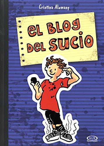 El blog del sucio (Spanish Edition) for sale  Delivered anywhere in USA