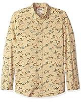 Alex Vando Mens Casual Button Down Shirts Long...