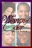 Women of Color Study Bible, World Bible Publishing, 0529110962