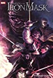 The Man in the Iron Mask (Marvel Illustrated) by Roy Thomas (2008-11-26)