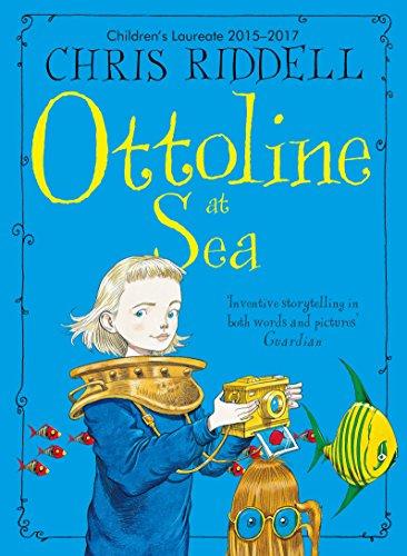 Ottoline at Sea