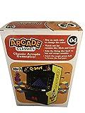 Grant and Bowman Mini Retro Arcade Game; Over 200