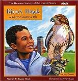 Rico's Hawk, Randy Houk, 1580210295