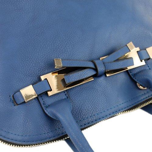 Imitation Bleu Cuir Lk9938 Foncé Lookat Main x0IU5wBqUR