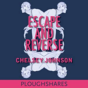 Escape and Reverse Audiobook