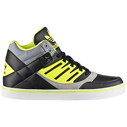 adidas originals hard court revelator mens hi top trainers M22619 sneakers shoes (uk 7 us 7.5 eu 40 2/3)