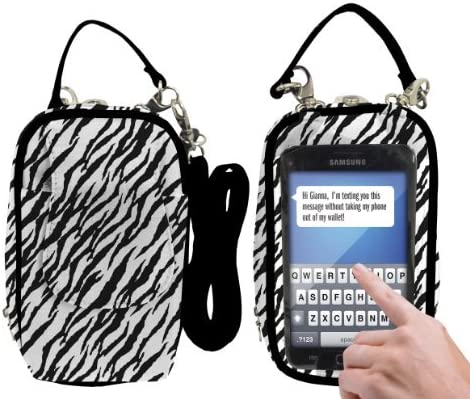 Purse Cell Phone Charm