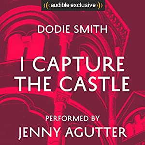 I Capture the Castle Audiobook