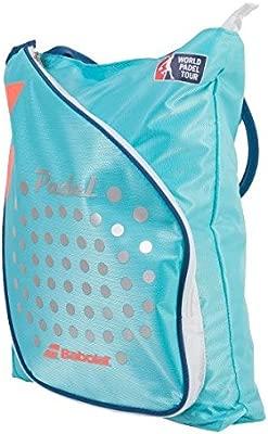 Babolat Bolso Tote Bag Padel WPT Azul: Amazon.es: Deportes y ...