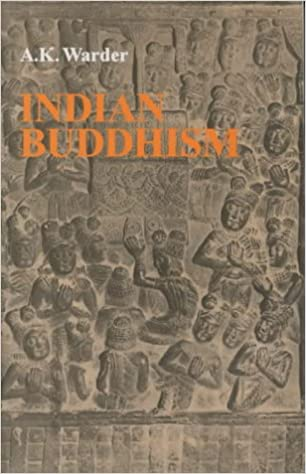 Warder Indian cover art