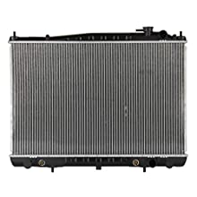 Spectra Premium CU2215 Complete Radiator for Nissan Frontier and Xterra