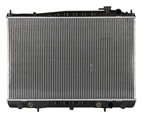 - Spectra Premium CU2215 Complete Radiator for Nissan Frontier and Xterra