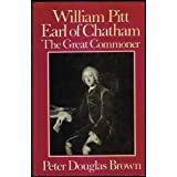 William Pitt, Earl of Chatham by Peter Douglas Brown (1978-02-01)