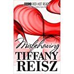 Misbehaving | Tiffany Reisz