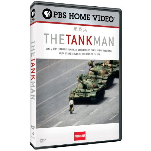 Frontline: Tank Man by PBS