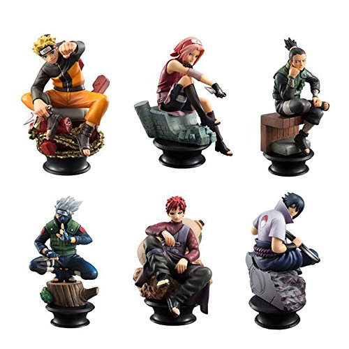 Cartoon Anime BEST Anime Action Figure Action Figures New Models Dolls Collection for Boys Gift