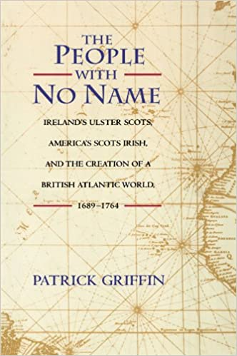 Amazon com: The People with No Name: Ireland's Ulster Scots