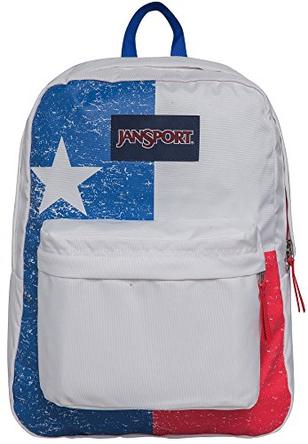 Jansport Outdoor Collection - Jansport Regional Collection Superbreak Lone Star