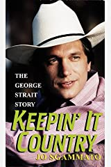 Keepin' It Country Mass Market Paperback