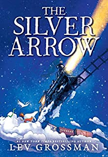Book Cover: The Silver Arrow