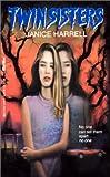 Twin Sisters, Janice Harrell, 0816737932