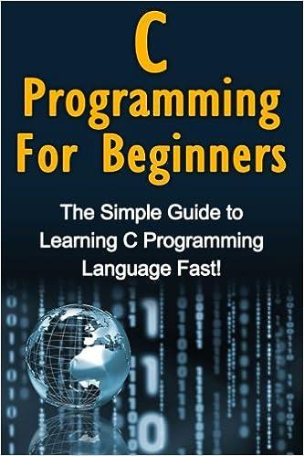 Learn C Programming Book