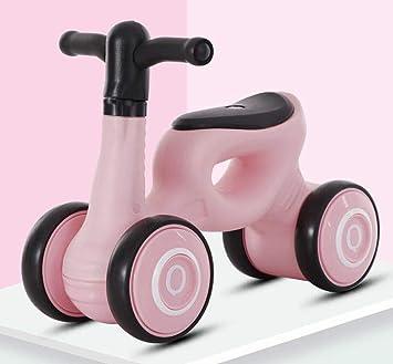 JBHURF Baby Balance Bicicleta Niño Caminante 1-3 años de ...