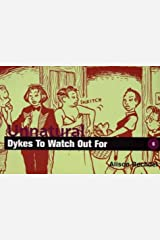Unnatural Dykes to Watch Out for: Cartoons Paperback