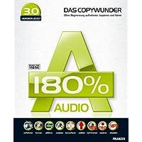 Audio 180% 3 (DVD-ROM)